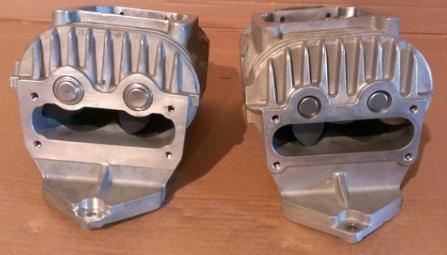 Jaguar Superchargers - Eaton Supercharger Rebuild Services