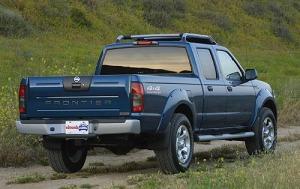 Nissan Superchargers - Eaton Supercharger Rebuild Services brought