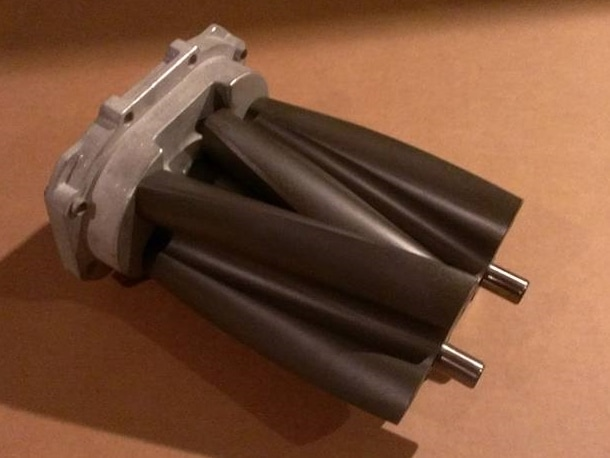 Eaton Supercharger Rebuild Services brought to you by The